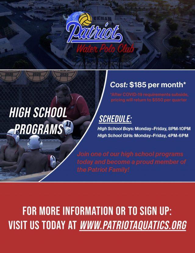 https://www.patriotaquatics.org/wp-content/uploads/2020/08/Patriot-High-School-Program-Flyer-640x828.jpg