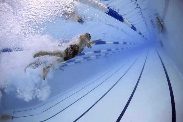 Why Choose Swimming?
