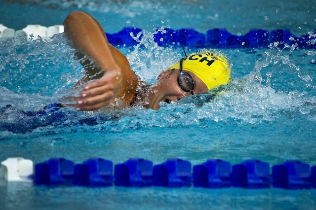 "How to Prevent ""Swimmer's Shoulder""?"