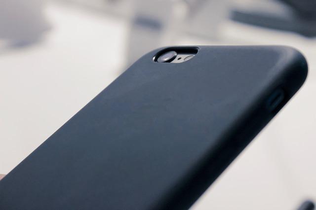 Lifeproof phone case
