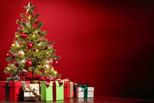 Top 5 Christmas Gifts for Swimmers